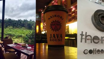 10 Best Places for a Coffee Date in Nairobi