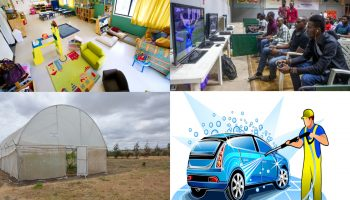 List Of Profitable Business Opportunities For Youth in Kenya