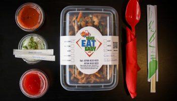 Best Online Food Delivery Companies in Kenya