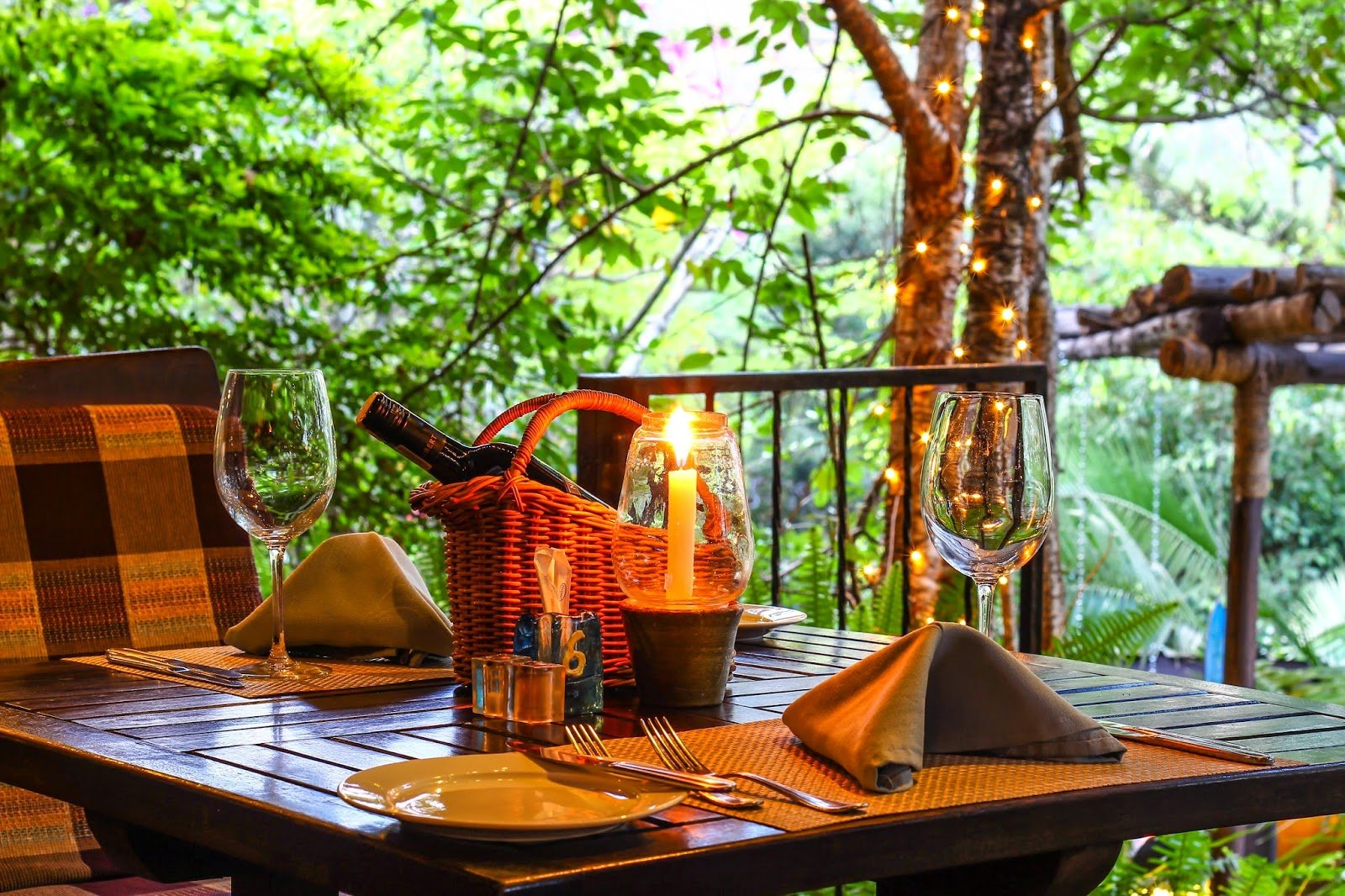 best dating spots in nairobi