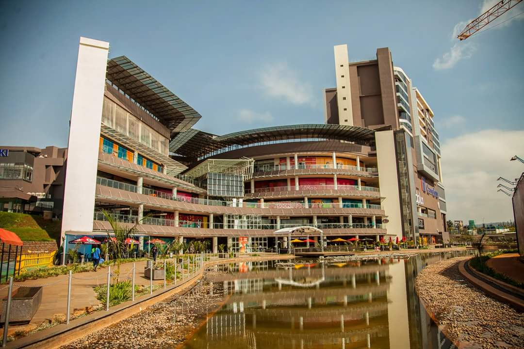 List Of Best Malls to shop in Nairobi Kenya