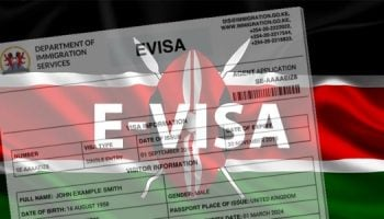 How to Apply for a Kenyan e Visa 2020