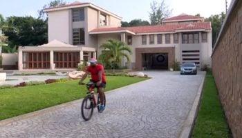 Inside Governor Hassan Joho's Multi Million House in Mombasa