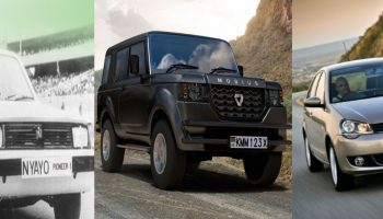 List Of Cars Locally Made In Kenya
