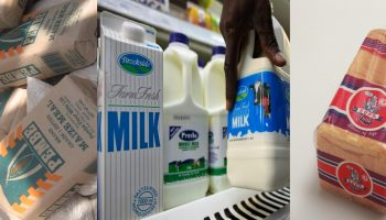 List Of Fast Moving Consumer Goods In Kenya
