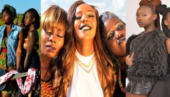 List Of Best Girl Bands Ever In Kenya