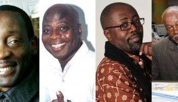 List Of The Best Cartoonists In Kenya