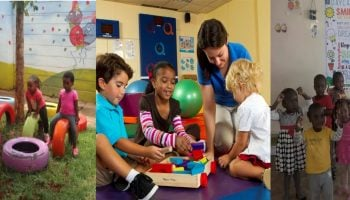 List Of The Most Strategic Places To Set Up A Daycare In Nairobi