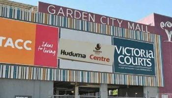 List Of Top Shopping Malls In Kenya