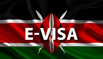 List of Countries Whose Nationalities are Eligible for a Kenyan eVisa