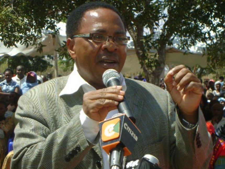 effect of cdf in wundanyi