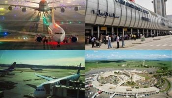 List Of The Busiest Airports in Africa