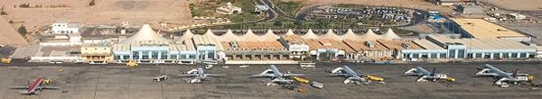 Top 10 Biggest Airports In Africa Victor Matara