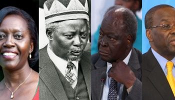 List Of High Profile Resignations From The Kenyan Government Since Independence