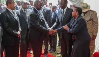 5 Incidences That Showed Rachel Ruto Is a Very Respective Woman
