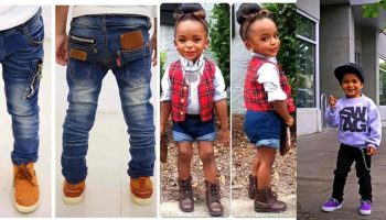 Best Places To Shop For Children Clothes In Nairobi