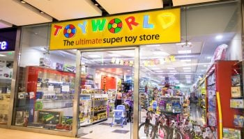 Best Places To Shop For Kids Toys At Affordable Prices In Nairobi