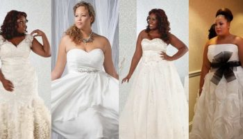 Best Places To Shop For Plus-Size Wedding Gowns In Kenya