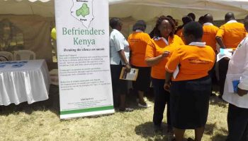 Depression Treatment Centers In Kenya