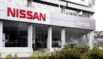 List Of Best Nissan Cars In Kenya