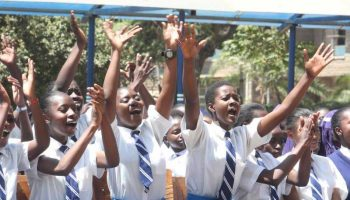 List Of 2017 KCSE Top 100 Schools Nationally