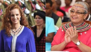 List of Top 10 Most Beautiful First Ladies in Africa