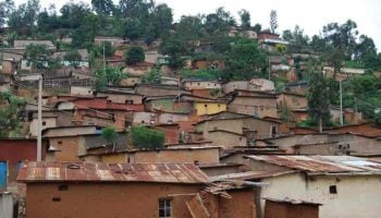 List of Top 30 Poorest Countries in Africa