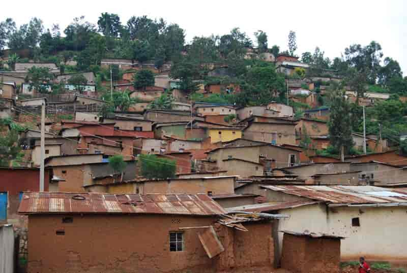 List Of Top Poorest Countries In Africa - 5 poorest countries in africa