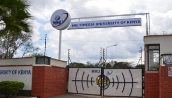 Multimedia University of Kenya Bank Account Numbers