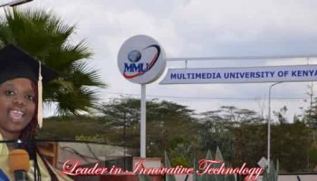 Multimedia University of Kenya Fee Structure For Self Sponsored Students