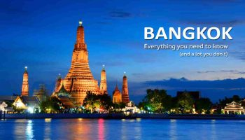 Thailand Visa Application Fees For Kenyan Citizens