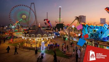 Best Dubai Shopping Festival 2019 Packages