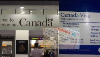 Canada Visa Requirements For Kenyan Citizens
