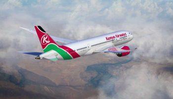 Kenya Airways Daily Flights to New York Schedule