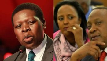 List Of Cabinet Secretaries Sacked By President Uhuru Kenyatta