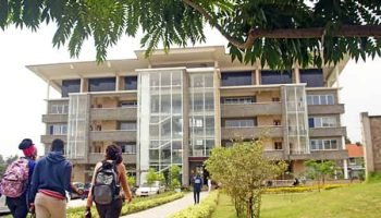 List Of Courses Offered at Strathmore University