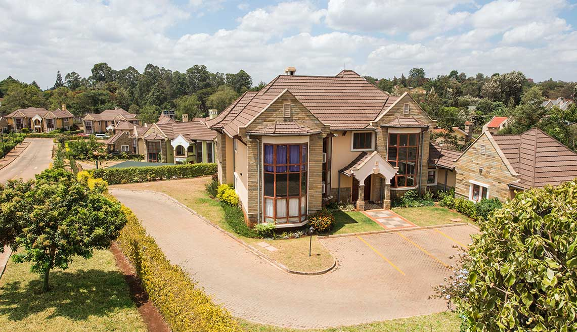 List of top 10 best places to live in nairobi 2018 - Kenay home outlet ...