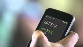 Mpesa Charges For Sending and Withdrawing Money 2018