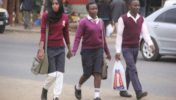 Fees Structure For Secondary Schools in Kenya
