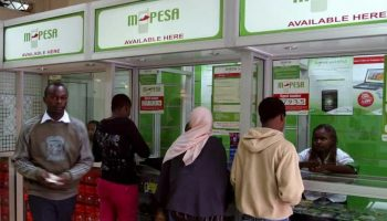 New Mpesa Agent Commission Structure For 2020