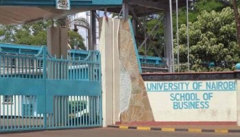 University Of Nairobi Bachelor of Commerce Fees Structure