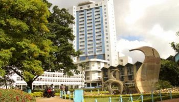 University of Nairobi Fees Structure for Self Sponsored Students