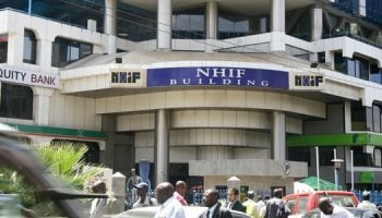 NHIF Penalties For Late Payments in Kenya