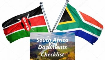 Visa Requirements for Kenyan Citizens Visiting South Africa