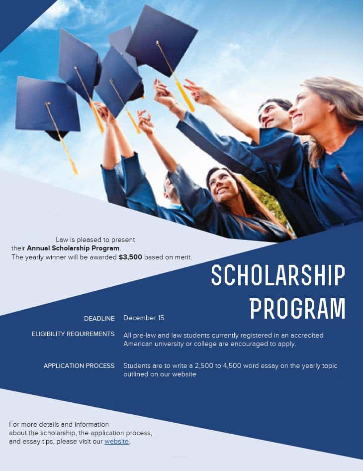 scholarship programs The conclusion of a daad scholarship marks the beginning of an active,  through cooperation programs among higher education institutions,.