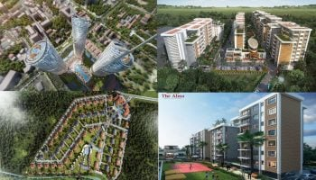 List Of Notable Projects By Cytonn Real Estate Investments In Kenya