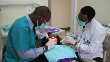 List of Best Dental Clinics In Kenya