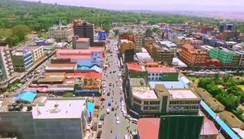 List Of The Fastest Developing Satellite Towns In Kenya