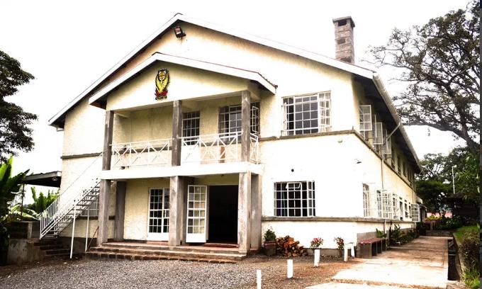 Uber Vehicle List >> St Andrew's School Turi in Nakuru Photos