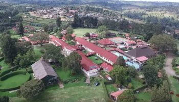 Inside The Expensive St Andrew's School Turi in Nakuru ( Photos)